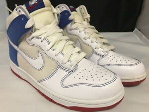 the best attitude 82a0e 9ced8 Image is loading Nike-Dunk-High-Womens-Sz-11-Fits-Mens-
