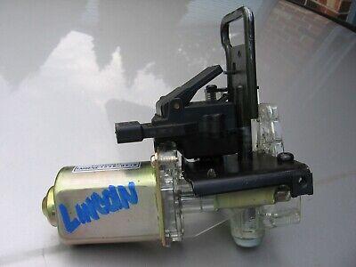 Original OEM 95-97 Town Car Power Trunk Deck Lid Pull Down Remote Release Latch