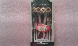 Disney-DS-Countdown-to-the-Millennium-Series-40-The-Parent-Trap-Pin