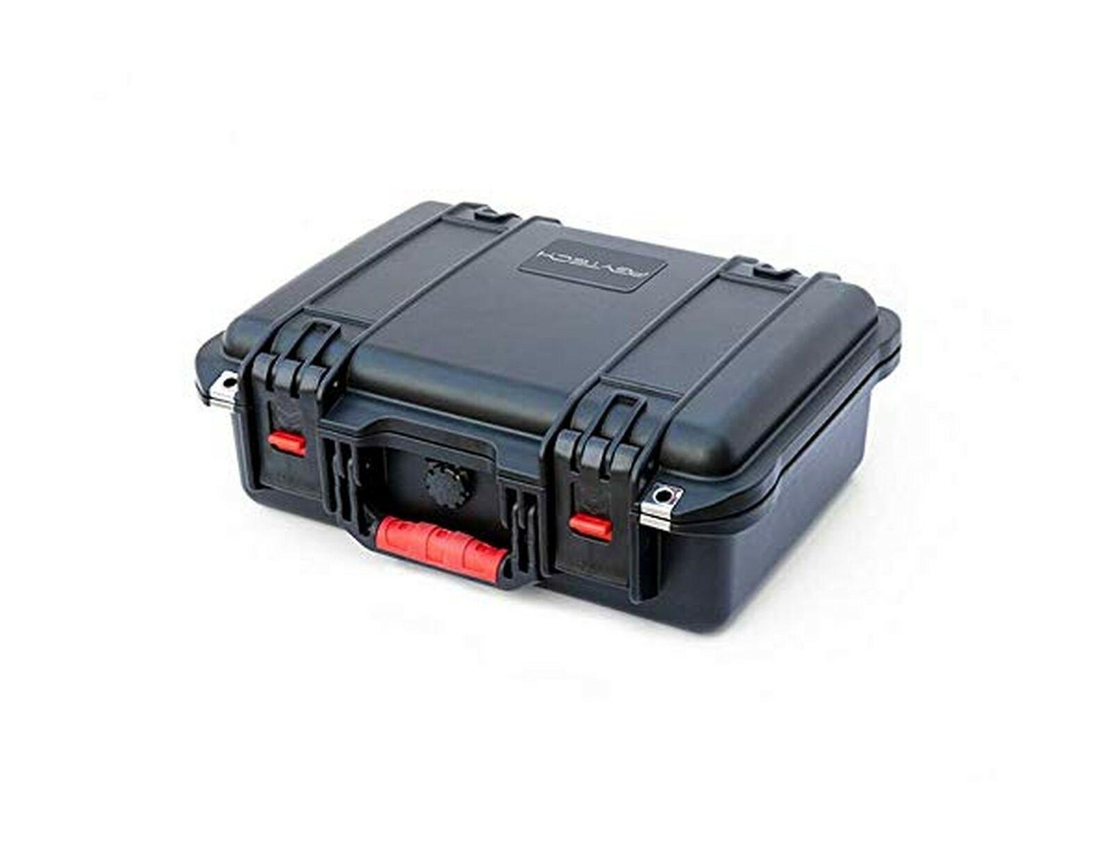 PGYTECH autorying case for DJI Mavic 2  Pro Zoom Drone Accessories Waterproof D...  punto vendita
