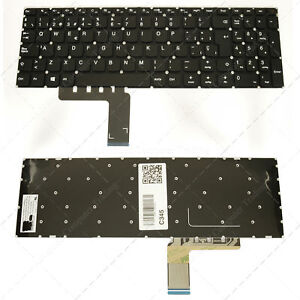 Teclado-para-portatiles-Lenovo-Ideapad-110-15Ast-Black-Without-Frame