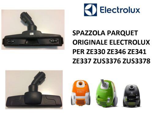 SPAZZOLA PARQUET ELECTROLUX ORIGINALE ZE330 ZE346 ZE341 ZE337 ZUS3376 ZUS3378
