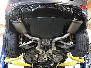 AFE POWER 2012-2021 JEEP SRT GRAND CHEROKEE 6.4L 6.2L V8 CATBACK EXHAUST SYSTEM