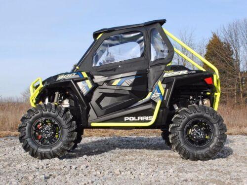 SuperATV 3/'/' Lift Kit for Polaris RZR S 1000 100/% Bolt On! 2016+