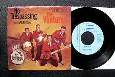 "7"" The Ventures - No Trespassing/ Perfidia - US Dolton w/ Pic Surf"