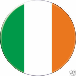 IRLANDE IRELAND ST. PATRICK DRAPEAU FLAG PAYS COUNTRY Ø25MM PIN BADGE BUTTON j6dDntzT-09120334-399116464