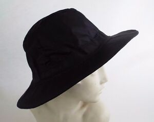 682034feeb5 New Mens Ladies Wax Cotton English Garden Country Bush Bucket Hat ...