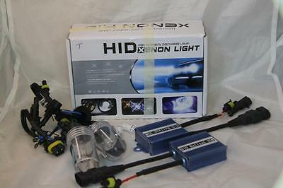 Suzuki GSX 1250 FA - HB3 + H7 HID Conversion Kit - Hi/Lo - MICRO BALLASTS