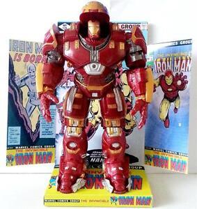 Marvel Comic IRON MAN 6