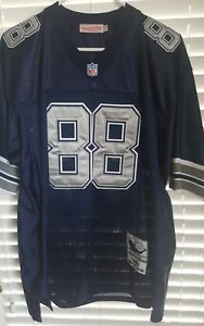 58ed731a21d Michael Irvin NFL Dallas Cowboys MITCHELL & NESS Throwback Jersey ...