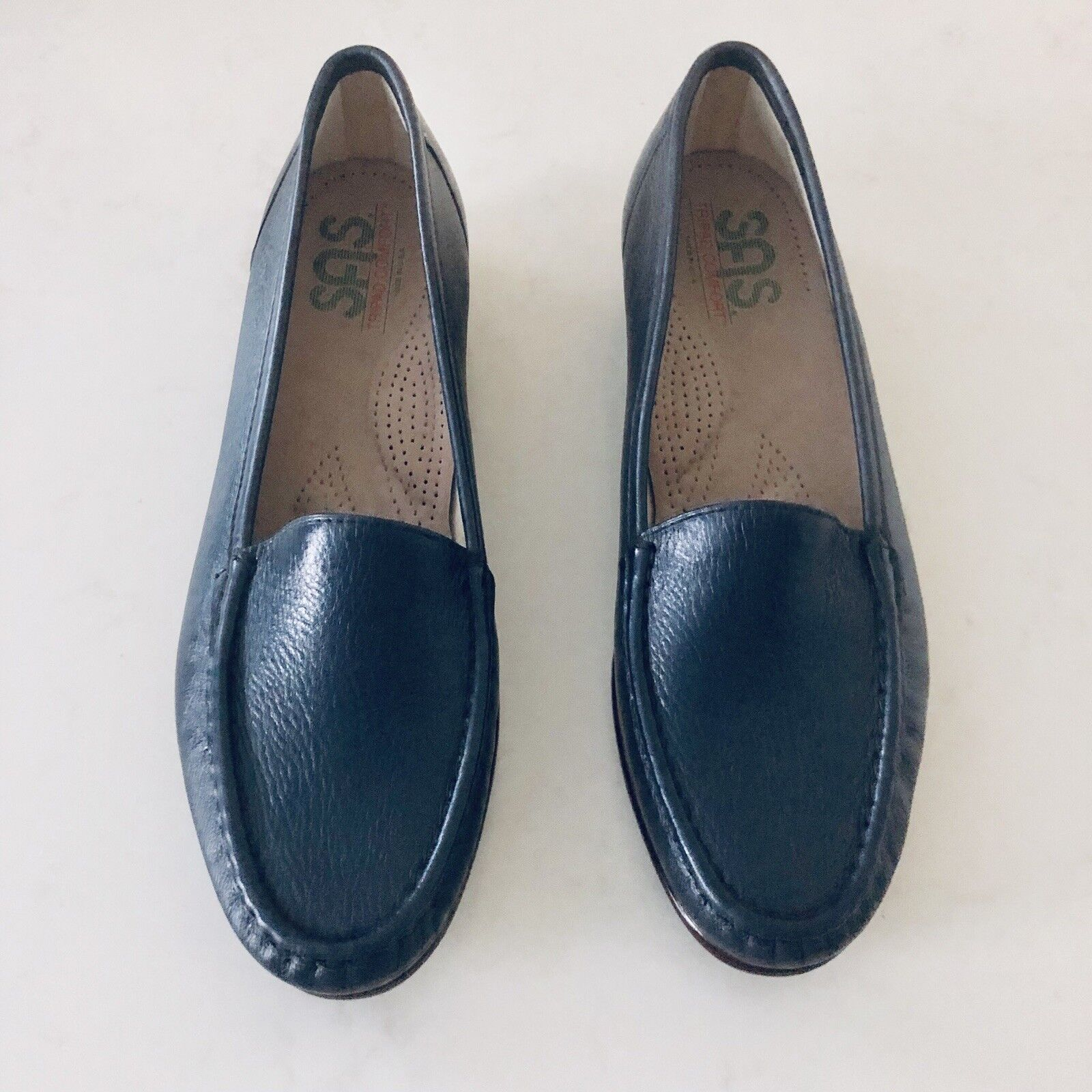 SAS leather shoes 10.5. 10.5. 10.5. Brand New Without Box d05c92