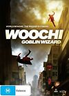 Woochi - Goblin Wizard (DVD, 2011)