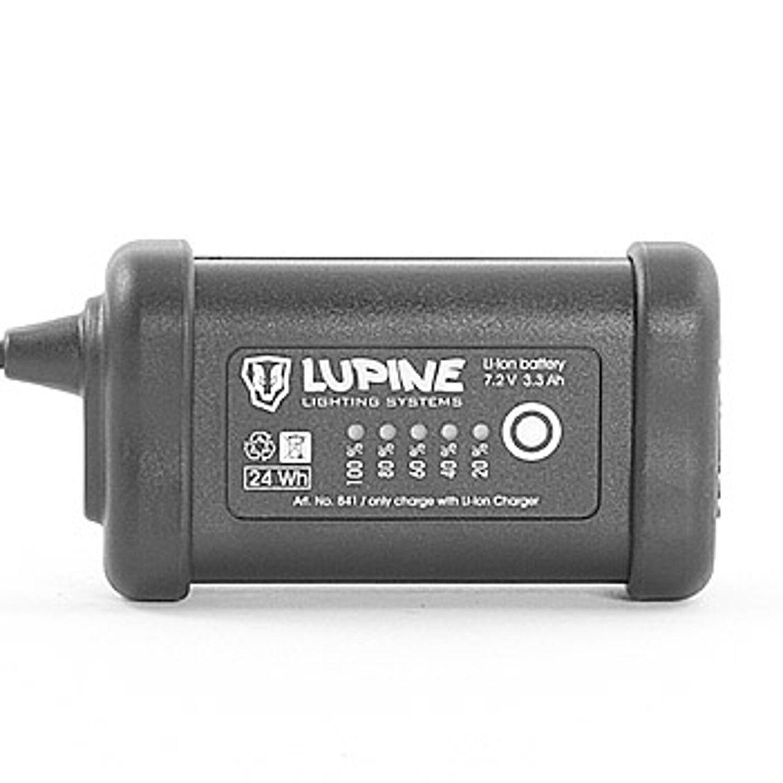 Lupine Lighting Systems 3.3 Ah Ah Ah SmartCore Battery 068f38