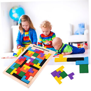Colorful-Wooden-Tetris-Puzzle-Tangram-Brain-Teaser-Puzzle-Toys-Educational-AA