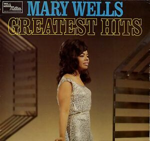 Mary Wells Greatest Hits Limited Vinyl LP - <span itemprop=availableAtOrFrom>Nuneaton, United Kingdom</span> - Returns accepted Most purchases from business sellers are protected by the Consumer Contract Regulations 2013 which give you the right to cancel the purchase within 14 days after the day - Nuneaton, United Kingdom