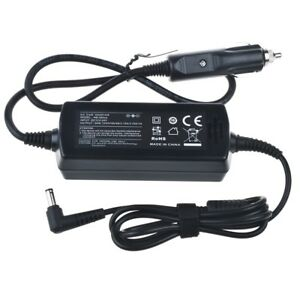 12V-5A-60W-Car-Vehicle-DC-adapter-Charger-for-TOSHIBA-TVs-Power-Supply-Cord