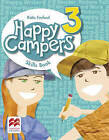 Happy Campers Level 3 Skills Book by Katie Foufouti (Paperback, 2015)