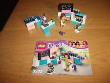 Lego - Friends - Olivia´s Ideenwerkstatt   Nr. 3933