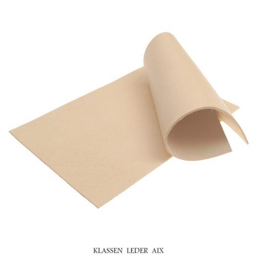 Blank cuero 2,5 mm de grosor punzieren färbbar cuero auténtico cuero de vaca 131