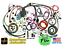 1967-1968-Chevy-GMC-C10-Truck-Complete-Wiring-Kit-American-Autowire-510333 thumbnail 1