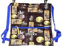 Disneyland Hongkong Marvel Doctor Strange 15 X 15 Backpack -