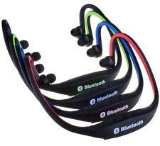 Sports Wireless Portable Universal Bluetooth Stereo Headset Headphones Earphone