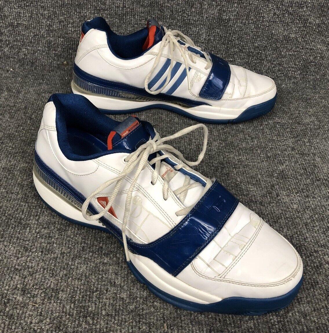 Adidas ts lightswitch gil sz 14 gilbert basketball arenas 061790 agent zero basketball gilbert - schuh 8f1bad