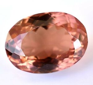 Extremely Rare Natural DIASPORE 15.40 CT Color Change AGSL Certified Gemstone
