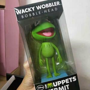 Funko-POP-BOBBLE-HEAD-The-Muppets-kermit-01-Figure