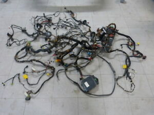 Admirable Porsche 911 997 Gt3 Mk Ii Cable Loom Vehicle Wiring Harness Interior Wiring Digital Resources Otenewoestevosnl