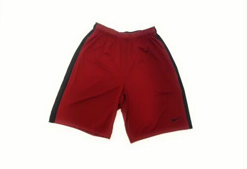 Nike Fly 2.0 New Men/'s 613599 677 Maroon Training Shorts