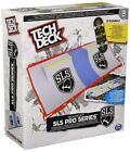 Tech Deck 6035883 SLS Pro Series Park Ramp Kit