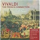 Antonio Vivaldi - Vivaldi: The French Connection (2009)