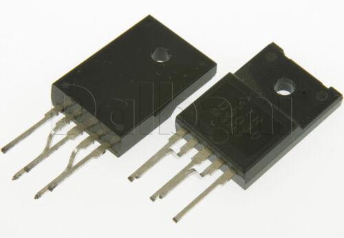 STRD3030 Original Pulled Sanken IC 130V STR-D3030 Replaces NTE1777