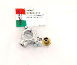 """KR Bremshebelhalter 10mm HONDA XL 250 S L250S 78-81 ... Brake Lever Bracket 7/8"""""""