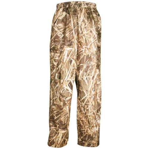 Jack Pyke Hunters Trousers Waterproof Mens Hunting Cargo Pants Wildlands Camo