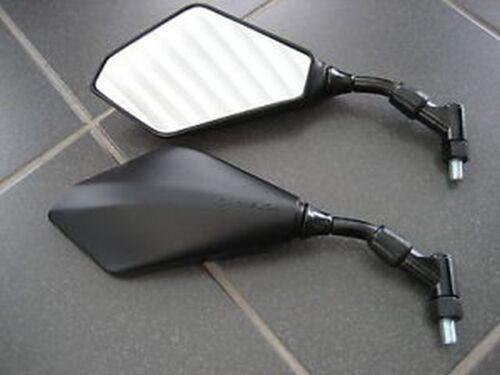 1 PAAR SPIEGEL BLACKLINE Honda CB1000 CB 1000 BIG ONE SC30  NEW  NEU OVP