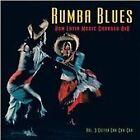 Various Artists - Rumba Blues, Vol. 3 (Guitar Cha-Cha-Cha, 2012)