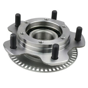 OE-Wheel-Hub-Bearing-5Lug-Assembly-Front-Left-Right-for-Chevy-Tracker-Vitara-4WD