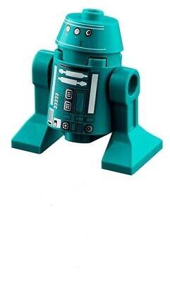 Lego Astromech Droid Minifigure CUSTOM for Star Wars NEW cus268