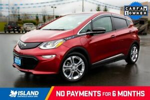2019 Chevrolet Bolt LT, One Owner, Heated Seats