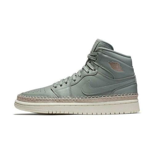 Air Jordan 1 Retro HI Premium # AH7389 315 Mica Green WMNS