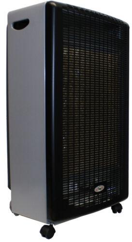 TGO Katalyt radiateur électrique Magica idéal 3,1 KW 28 cm Appareils de profondeur et rückverblendung
