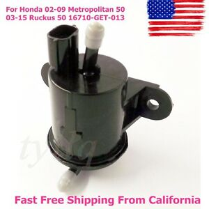 Fuel-Pump-Scooter-for-Honda-02-09-Metropolitan-50-03-15-Ruckus-50-16710-GET-013