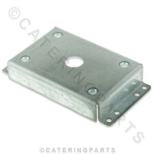FRYMASTER 8068059 METAL PAD BRACKET FOR LEG / FOOT CE ELECTRIC H14 SERIES FRYER