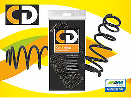 FRONT COIL SPRING OEM QUALITY GS7102F