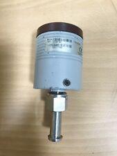 mks 626B11TBE Range 10 Torr Baratron Capacitance Manometer
