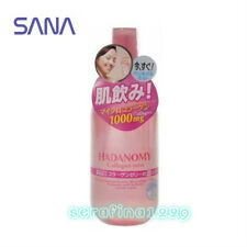 Japan SANA HADANOMY Collagen Hydration Firming Mist (250ml) ~w/Gift~US F/S