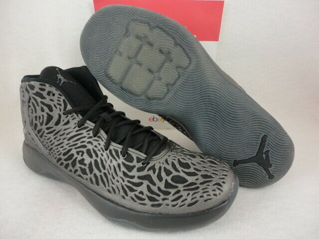ca553d9a160e07 Nike Air Jordan Ultra Fly Jimmy Butler Metallic Black Size 13 for sale  online