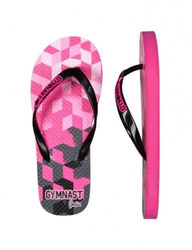 NWT Justice Girls Assorted Beach//Pool Swim Flip Flops Sandals U Pick Size NEW
